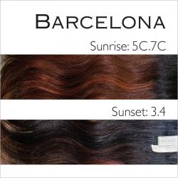 Volume Superieur kleur Barcelona