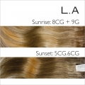 Clip-in Memory Hair L.A.