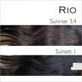 Clip-in Memory Hair Rio