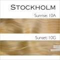 Clip-in Memory Hair Stockholm