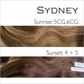 Clip-in Memory Hair Sydney