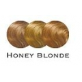 Fringe kleur: Honey Blonde